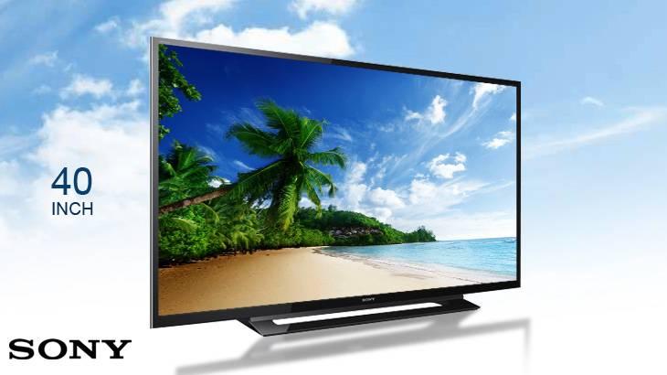SONY 40R650C BRAVIA 40″ INCH DIGITAL FULL HD LED TV