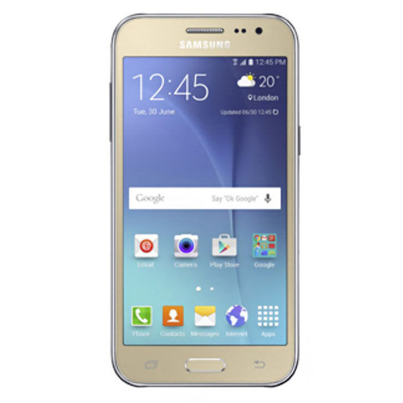 SAMSUNG GALAXY J2 4 7″DISPLAY - 1GB RAM 8GB ROM 2MP/5MP - 2000MAH BATTERY