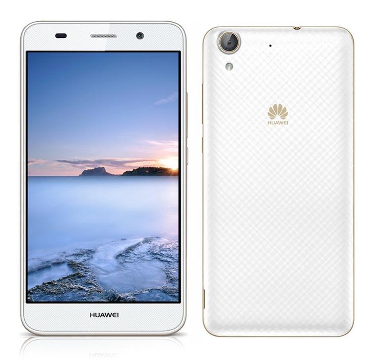 Huawei Y6 Ii 5 5 U0026quot  Display 2gb Ram 16gb Rom