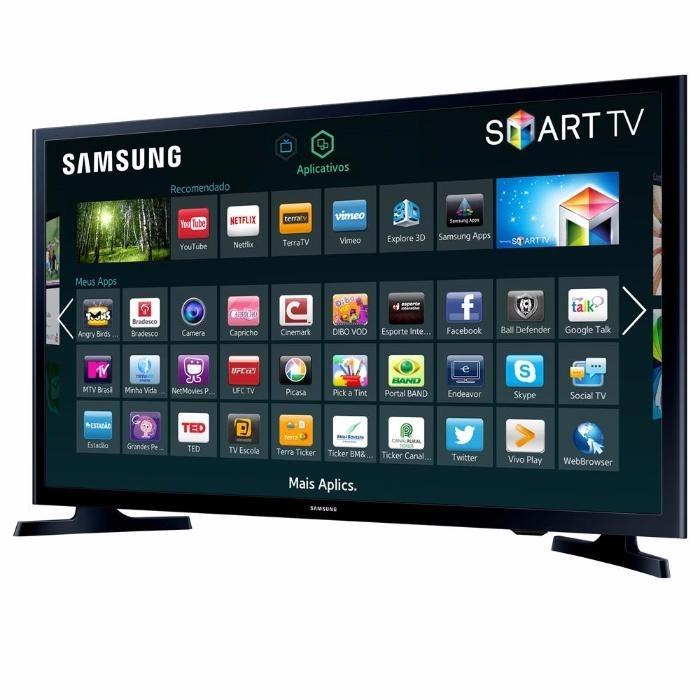 Samsung 32 Inch Smart Full Hd Tv Smart Hub Wifi Built In Wide