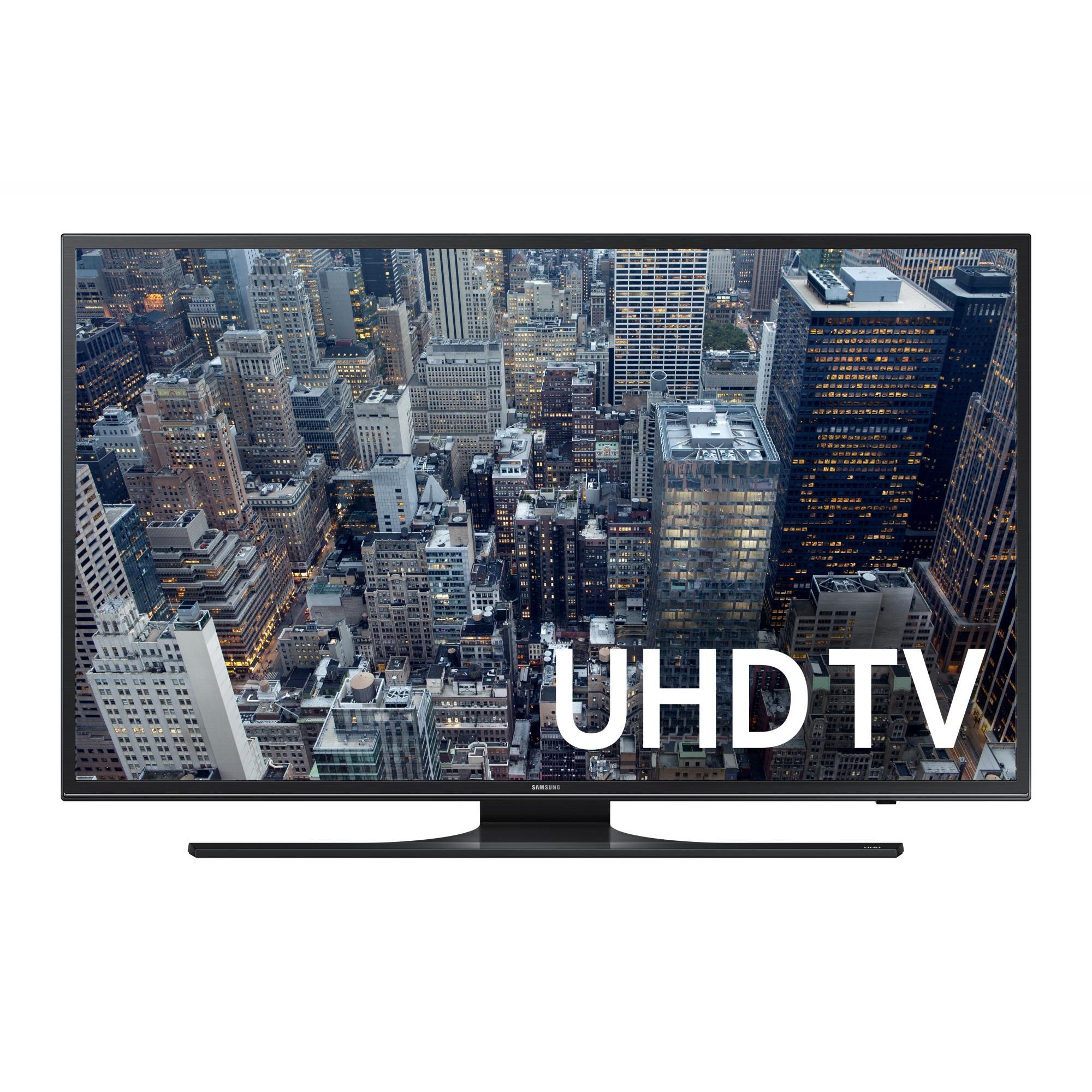 Samsung 50 Inch 4K Ultra HD Smart LED TV
