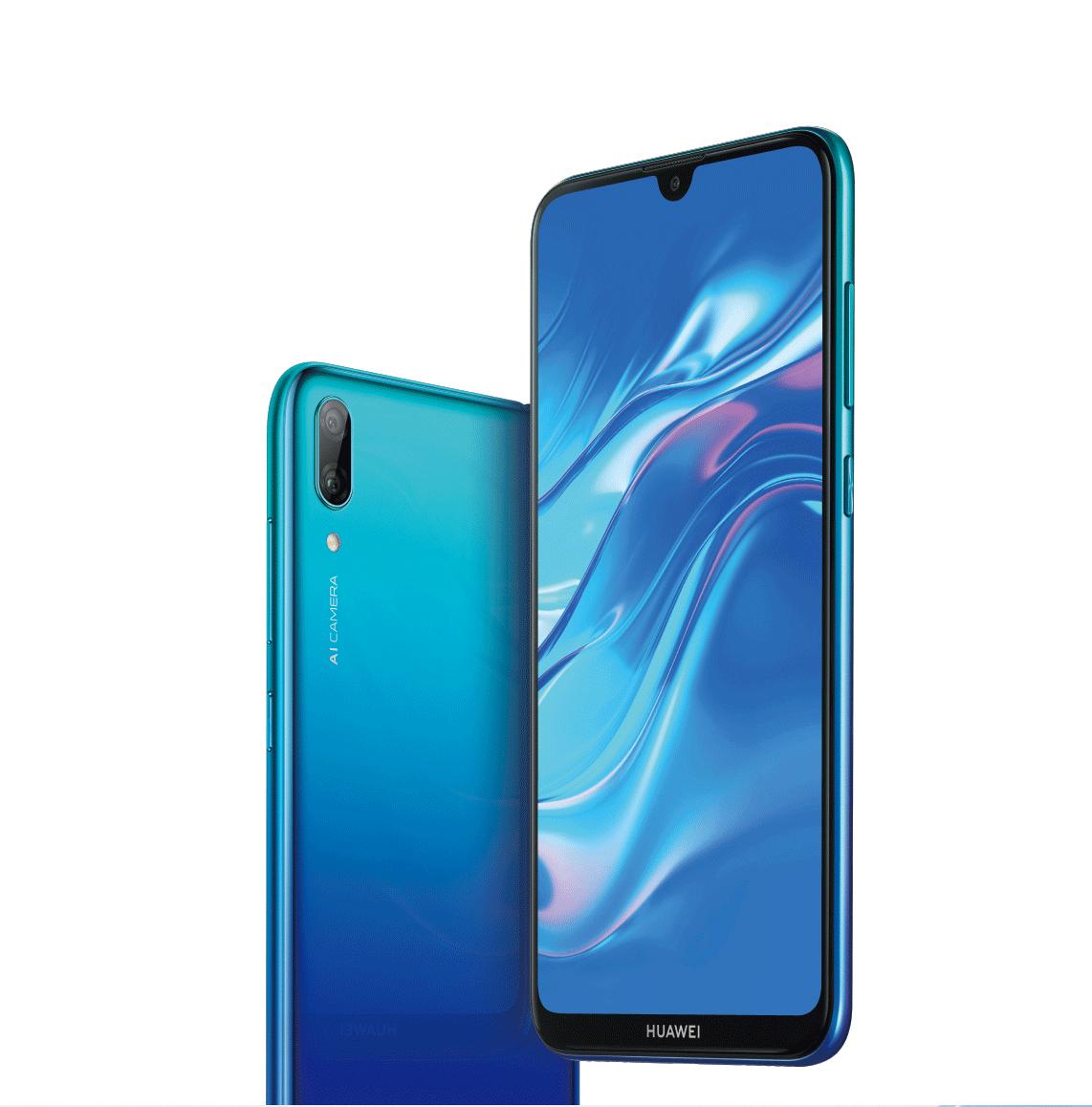 Huawei Y7 Prime (2019) - 6 26