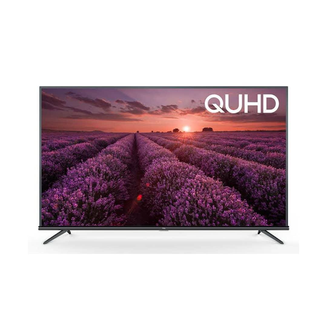 TCL 55 Inch QUHD 4K Android AI smart Tv best price in Kenya | DealBora Kenya